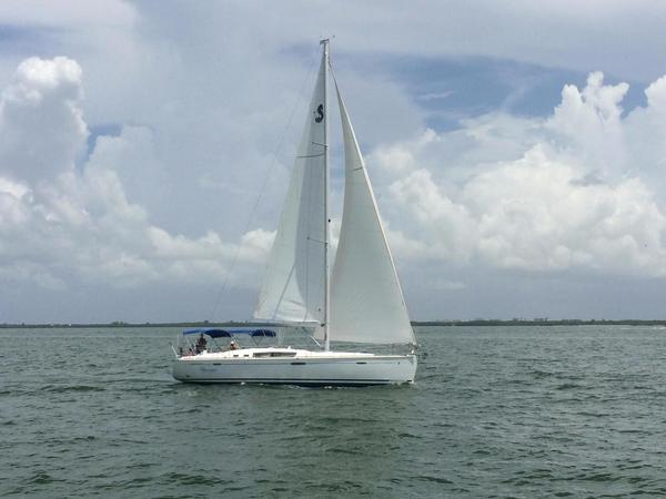 Used Beneteau Oceanis 46 Cruiser Sailboat For Sale