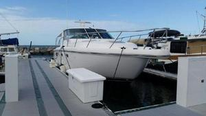 New Tiara Sovran 3600 Express Cruiser Boat For Sale