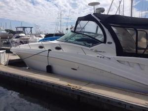 New Sea Ray 340 Sundancer Express Cruiser Boat For Sale