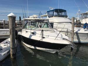 New Wellcraft 340 Coastal Saltwater Fishing Boat For Sale
