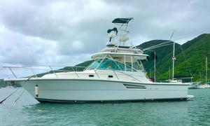 New Pursuit 3400 Express Cruiser Boat For Sale