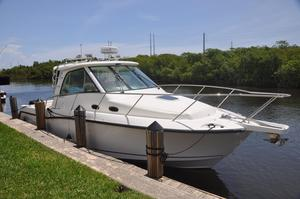 New Boston Whaler 345 Conquest Saltwater Fishing Boat For Sale