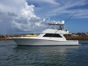 New Viking 50 Convertible Boat For Sale
