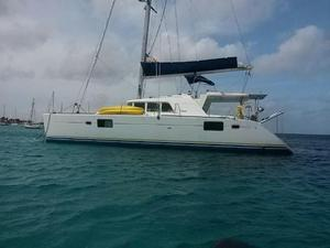 New Lagoon 440 Catamaran Sailboat For Sale