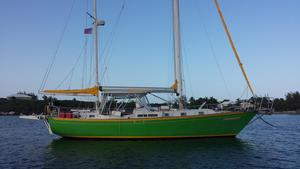 New Whitby 42 Ketch Sailboat For Sale