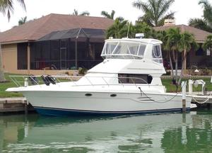 New Silverton 42 Convertible Saltwater Fishing Boat For Sale