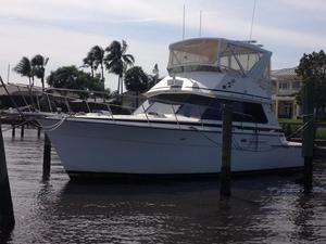 New Bertram 42 Convertible Boat For Sale