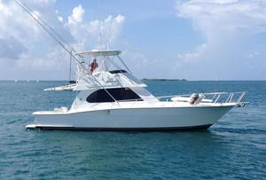 New Ronin 41 Convertible Boat For Sale