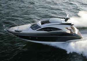 Used Marquis 40 SC Motor Yacht For Sale