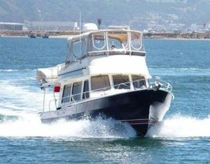 New Mainship 400 Trawler Boat For Sale