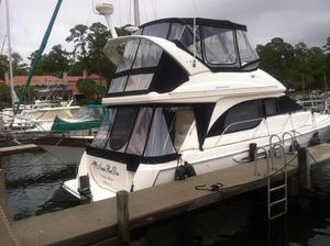 Used Meridian 381 Sedan Motor Yacht For Sale