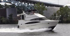 New Carver 366 Motor Yacht Motor Yacht For Sale