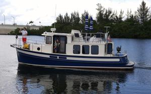 New Nordic Tugs 32 Tug Boat For Sale