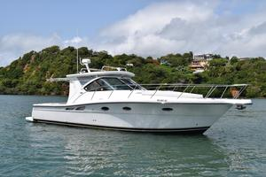 New Tiara 3600 Open Cruiser Boat For Sale