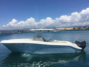 New Hydra-Sports 3000 CC Center Console Boat For Sale