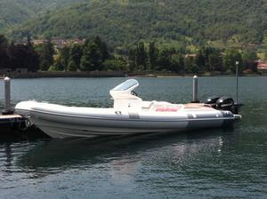 New Pirelli Pzero 880 Sport Tender Boat For Sale