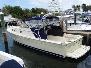 Used Mainship Rum Runner II Motor Yacht For Sale