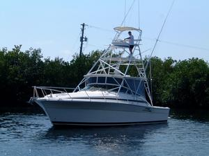 Used Riviera 4000 Offshore Express Cruiser Boat For Sale