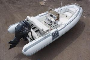 New Novurania Deluxe Series 550 Tender Boat For Sale