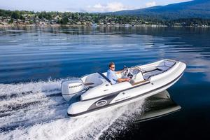 New Walker Bay Generation 525 Tender Boat For Sale