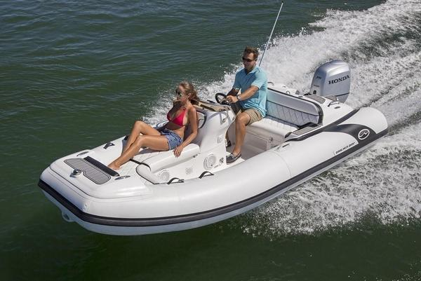 New Walker Bay Generation 450 Inflatable Boat For Sale