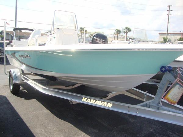 New Blue Wave Pure Bay Center Console Fishing Boat For Sale