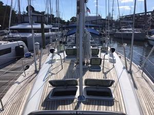 Used Beneteau 50 Cruiser Sailboat For Sale
