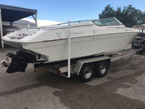Used Formula 271 Fastech High Performance Boat For Sale