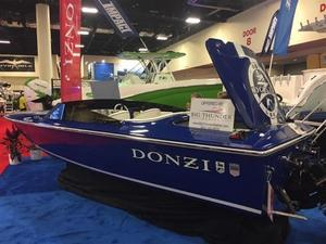 Used Donzi 22 Classic Other Boat For Sale