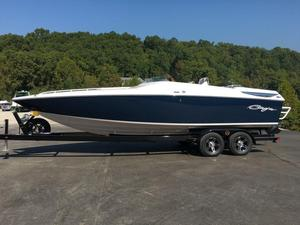 Used Baja Marine 27 Outlaw High Performance Boat For Sale