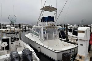 Used Henriques Express Fisherman Saltwater Fishing Boat For Sale