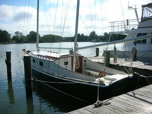 Used Herreshoff Meadowlark Ketch Sailboat For Sale