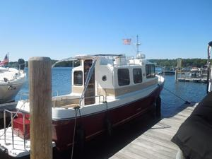 Used Ranger Tugs R-27 Pilothouse Boat For Sale