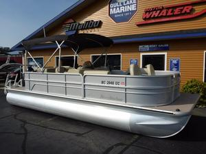 New Misty Harbor 2285 FF Pontoon Boat For Sale