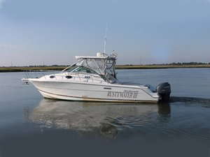 Used Wellcraft Coastal Cuddy Cabin Boat For Sale