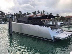 Used Vandutch 55 Cruiser Boat For Sale
