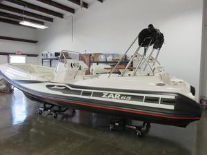 New Zar Formenti 65 Tender Boat For Sale