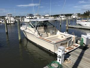Used Tiara 3600 Express Cruiser Boat For Sale