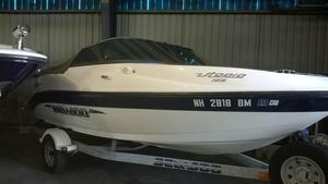 Used Sea-Doo Utopia 185 Jet Boat For Sale
