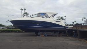 Used Sea Ray Sundancer 350 CoupeSundancer 350 Coupe Cruiser Boat For Sale