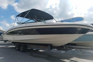 Used Sea Ray SPX 210 OB Other Boat For Sale