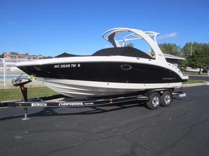 Used Chaparral 264 Sunesta Other Boat For Sale