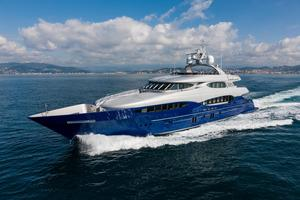 New Vicem 46M Tri-Deck Motor Yacht For Sale