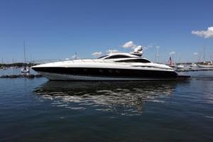 New Sunseeker Predator Motor Yacht For Sale