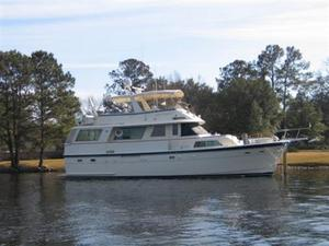 New Hatteras Motoryacht Motor Yacht For Sale