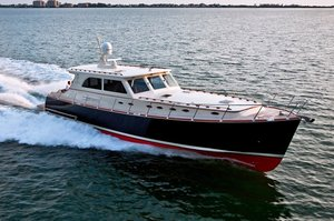 New Vicem Classic Motor Yacht For Sale