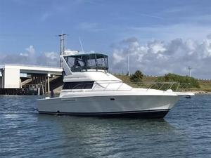 New Silverton Convertible Boat For Sale