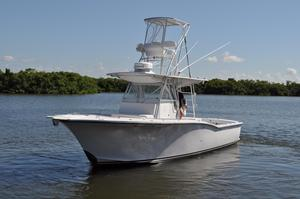 New Ocean Master 34 Saltwater Fishing Boat For Sale