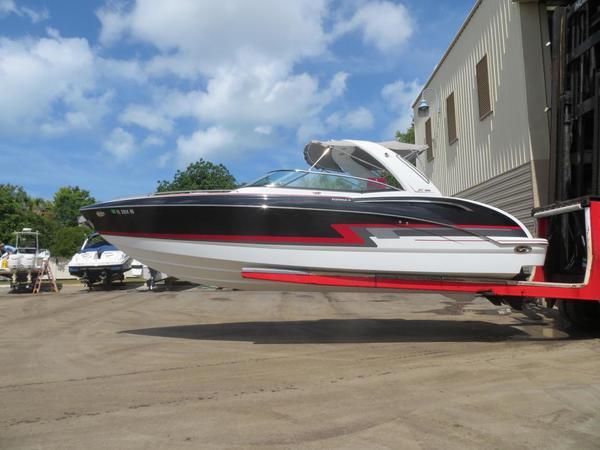 Used Formula 310 FX5 Cruiser Boat For Sale