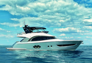 New Monte Carlo MCY 66 Motor Yacht For Sale